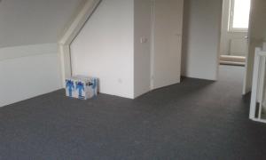 Der Teppich liegt!