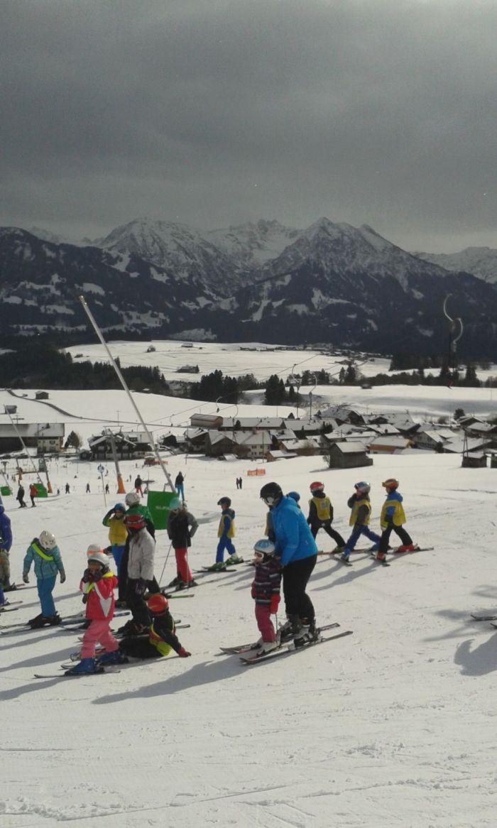 Skiklasse